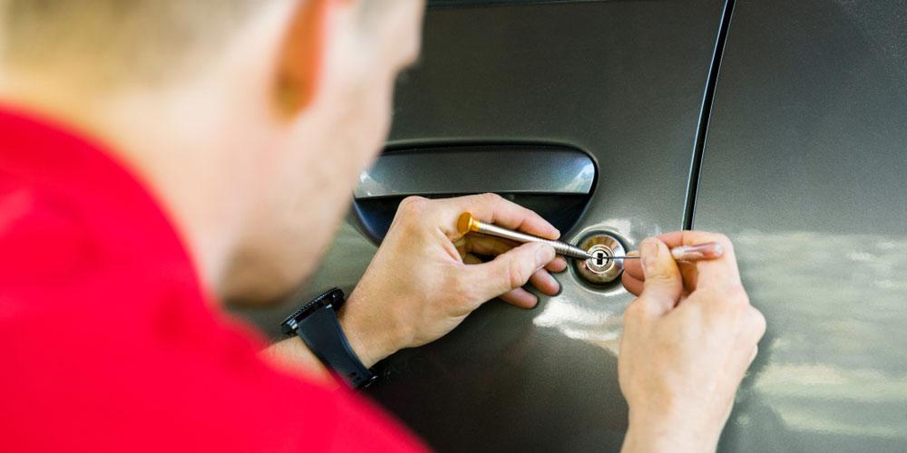 surrey emergency locksmith
